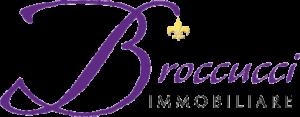 Broccucci immobiliare - logo